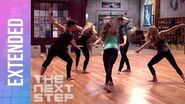 """The Next Step - Extended Dance """"The Unparallels"""" (Season 4)"""