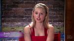 Emily tns season 1