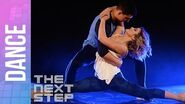 The Next Step - Brittany Raymond & Trevor Tordjman 2015 Live Duet