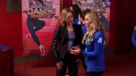 Ebttrt michelle tells riley that she feels the most prepared