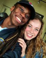 Isaiah & Shelby