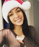 Samantha Grecchi 1