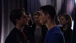 Alfie james season 4 episode 30