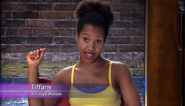 Tiffany season 1 episode 3