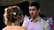 Disney Channel España The Next Step Baile 54 Semifinales-Inglaterra