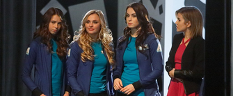 Amy michelle amanda riley season 4 dsmn promo