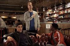 Eldon james west season 4 episode 17