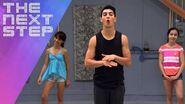 The Next Step - Dance Camp Trevor Tordjman (Final Part)