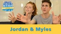The Next Step Wild Rhythm Tour Jordan and Myles – 5 Tour Questions