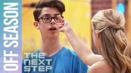 The Next Step Off Season - Episode 7 - Crushing on Richelle