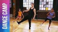 The Next Step - Dance Camp Isaac Lupien (Part 2)