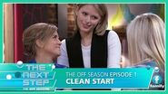 The Next Step The Off Season 1 – Clean Start