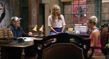 Michelle kare lucien season 3