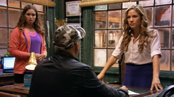Phoebe kate lucien season 3