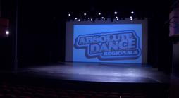Regionals stage