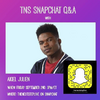 Akiel september 2016 snapchat takeover