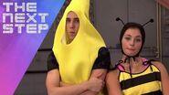 The Next Step - Battlez Banana Eldon vs Bee Michelle