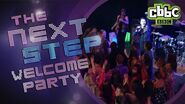 The Next Step Season 2 Episode 28 - Welcome Party
