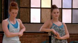 Giselle Chloe season 2 episode 17