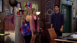 Michelle riley james season 4 episode 24