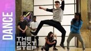 """The Next Step - Extended Dance """"Famous"""" Regionals Rehearsal (Season 4)"""