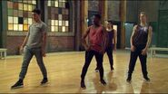 """The Next Step - Extended Dance Boys Goodbye Dance """"I Know You Wanna"""""""