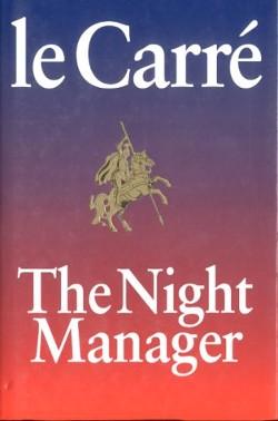 TheNightManager Novel Cover 001