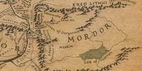 The Mordoran Dominion