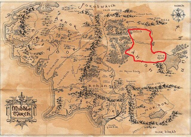File:Middle earth map by kethwyn2013-d5qih1p-1-.jpg
