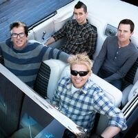 The offspring current photo