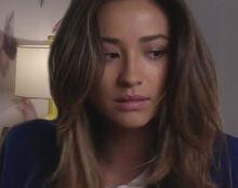 Sophia thinking about Aaron
