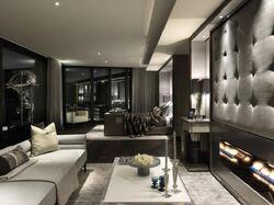 Leon's Apartment