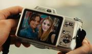 Jayla & Nyla Selfie