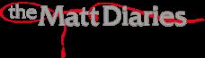 TMD Dark logo