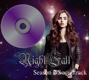 NF S2 Soundtrack