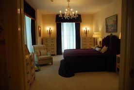 Vanessa's room