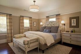Charlotte's room