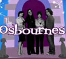 The Osbournes/ The Third Series