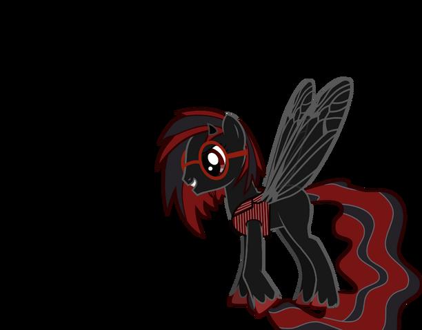 File:Tom's pony-avatar.png
