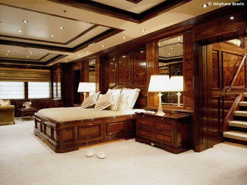 Calderbank Master Bedroom