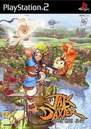 Jak and Daxter The Precursor Legacy KO