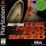 The Need For Speed game