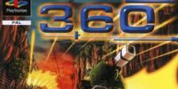 360: Three Sixty
