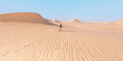 Rub al khlai desert uc3
