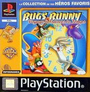 Bugs Bunny Lost In Time Cartoon Favorites