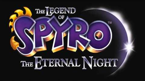 This Broken Soul - The Legend Of Spyro The Eternal Nights OST
