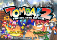 Tomba2title