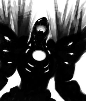 Everfree's Deep Hunter suit