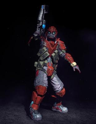 Durr the Pathfinder