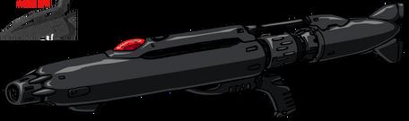 GPU-9 Gunpod